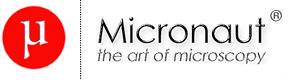 Micronaut: The fine art of microscopy by science photographer Martin Oeggerli